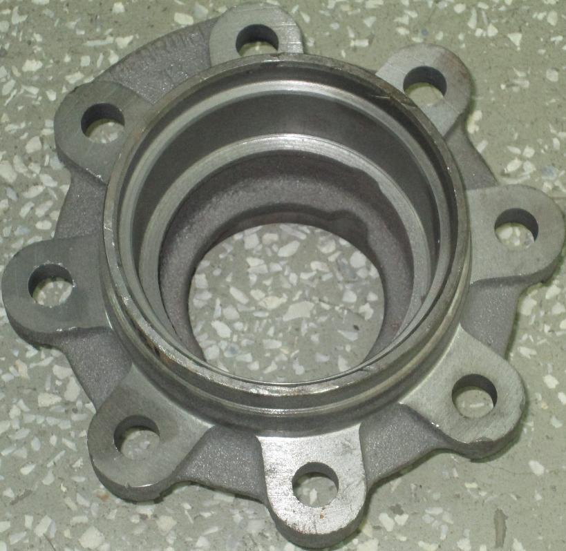 Круг поворотный 2птс-4 опорно поворотное устройство (опу) уточнить цену.
